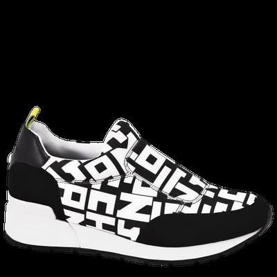 Weergave 2 van Sneakers bekijken