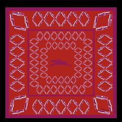 Carré de soie