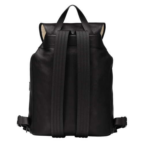 Backpack M, Black/Ebony - View 3 of 3 -