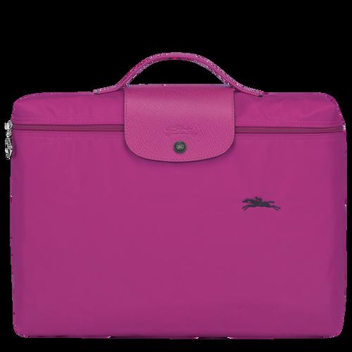 Briefcase S, Fuchsia - View 1 of  5 -