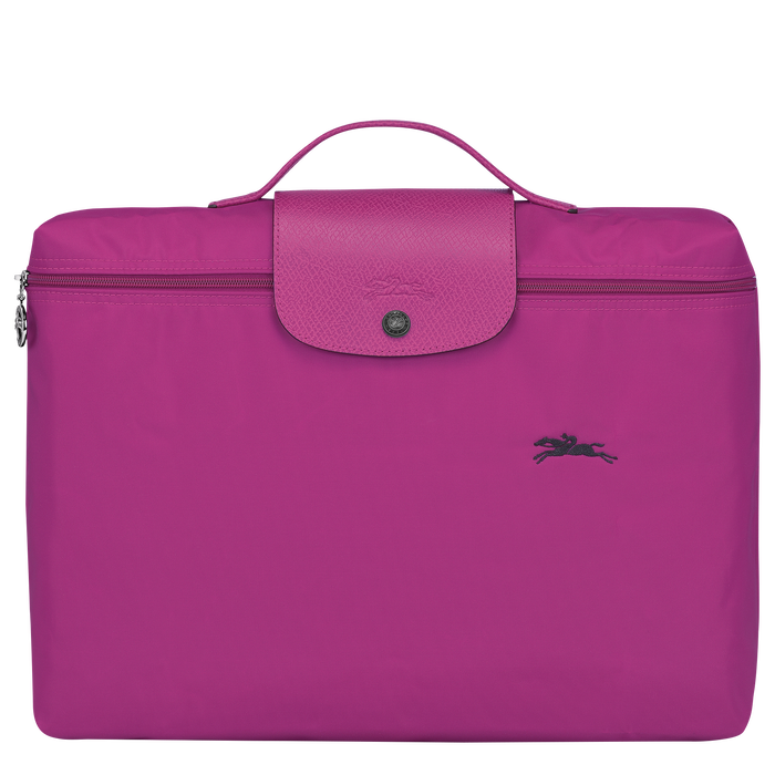 Briefcase S, Fuchsia - View 1 of  5 - zoom in