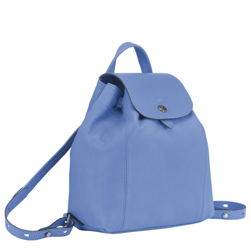 Backpack XS, Blue, hi-res - View 2 of 3