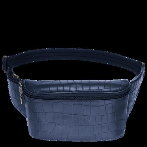 Belt bag, Navy, hi-res - View 1 of 2
