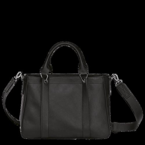 Top handle bag S, Black - View 3 of  3.0 -