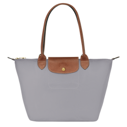 Shoulder bag S, Grey