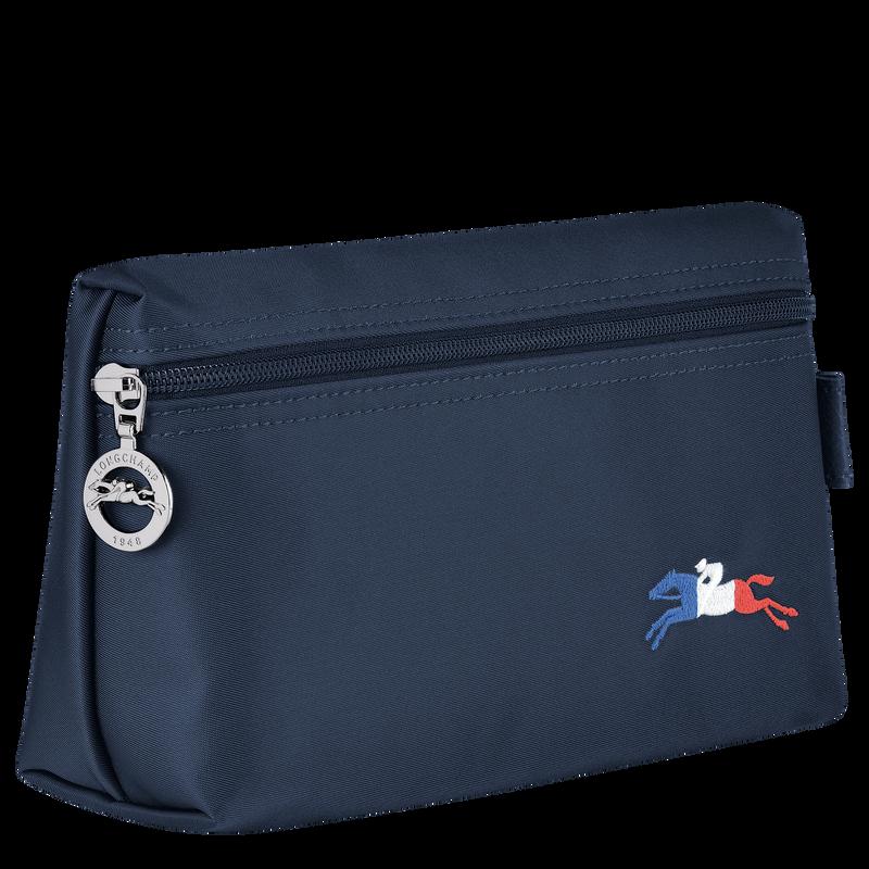 Le Pliage Collection Pouch - Case, Navy