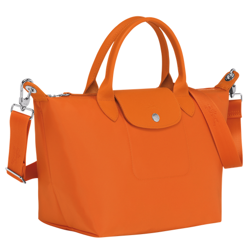 View 2 of Handtasche, Orange, hi-res