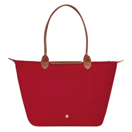 Shoulder bag L, Red - View 3 of  4 -