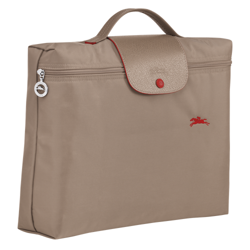 Briefcase S, Brown - View 2 of  4 -