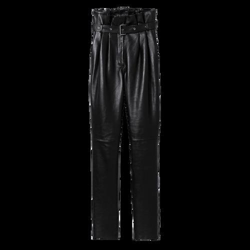 Vue 1 de Pantalon, 001 Noir, hi-res