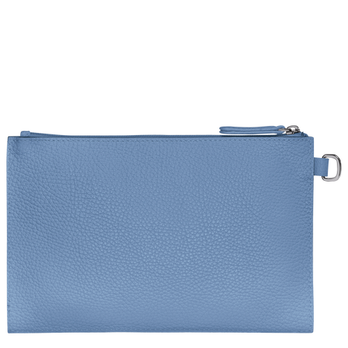 Essential Pouch, Blue, hi-res - View 3 of 3