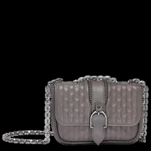 Shoulder Bag XS, 112 Grey, hi-res
