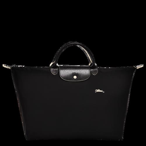 旅行袋 L, 黑色, hi-res - View 1 of 4