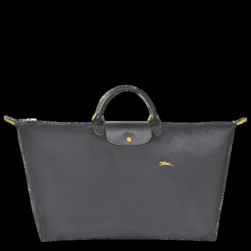 View 1 of Travel bag XL, Gun metal, hi-res