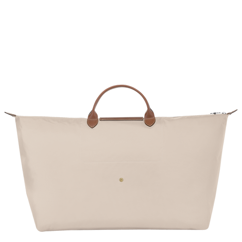 Le Pliage 旅行袋 XL, 白紙色
