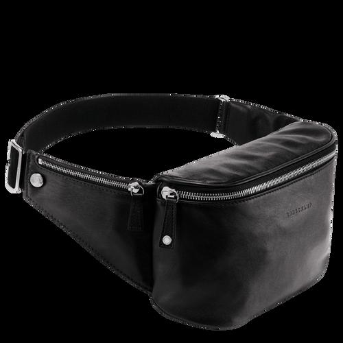 View 2 of Pouch bag, 001 Black, hi-res