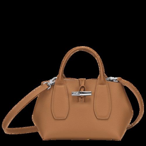 Top handle bag S, Natural - View 1 of 5 -