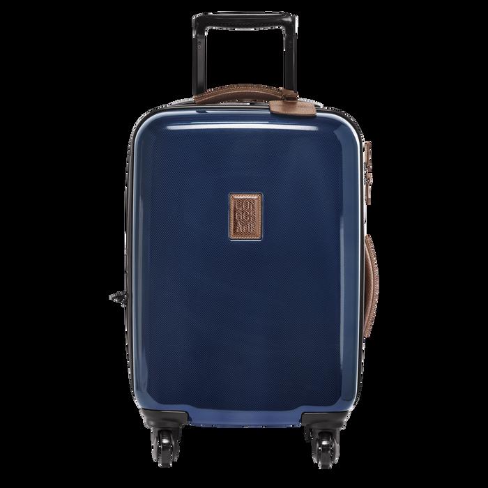 Valise cabine, Bleu - Vue 1 de 3 - agrandir le zoom