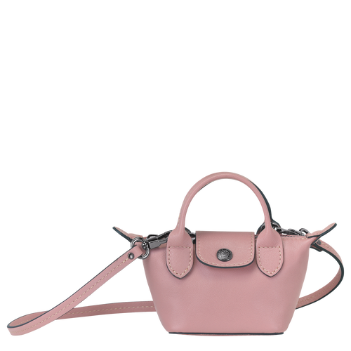 Crossbody bag XS, Antique Pink - View 1 of 4 -