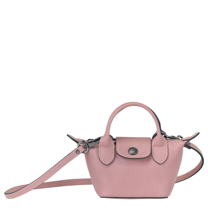 Crossbody bag XS, Antique Pink - View 1 of 4 - zoom in