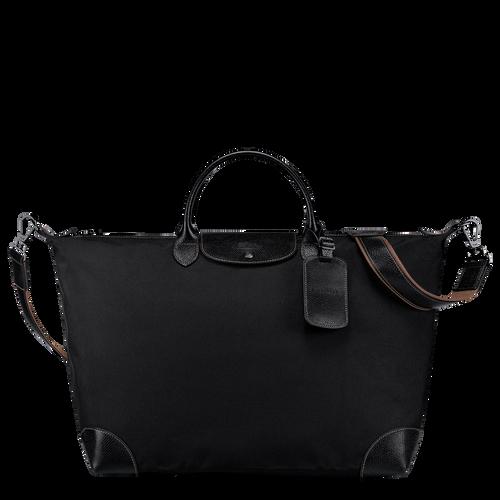 Travel bag, Black, hi-res - View 1 of 4