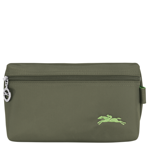 Pouch, Longchamp Green - View 1 of  3 -