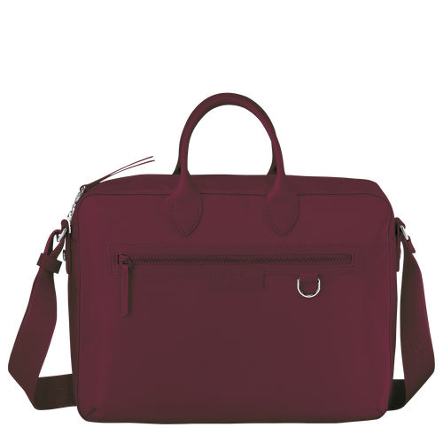 Briefcase, Gold/Violet - View 1 of 3 -