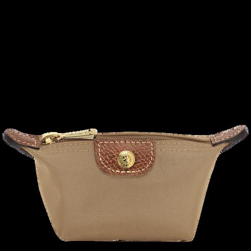 Le Pliage Original Coin purse, Desert