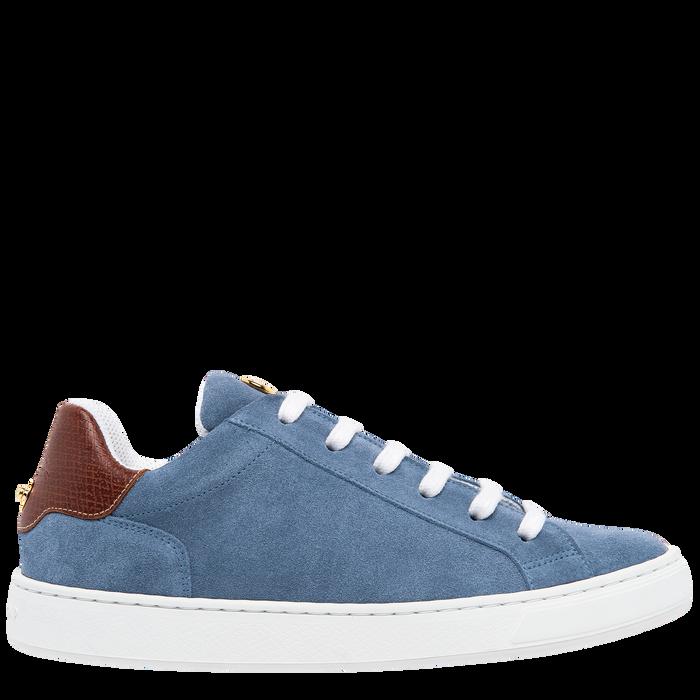 Sneaker, Wolkenblau - Ansicht 1 von 5 - Zoom vergrößern