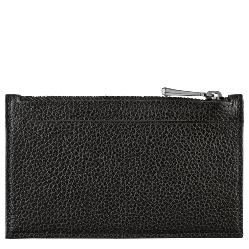 Coin purse, Black - View 2 of  2.0 -