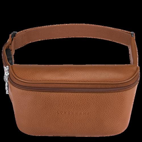Belt bag Le Foulonné Caramel (L8080021F72) | Longchamp US