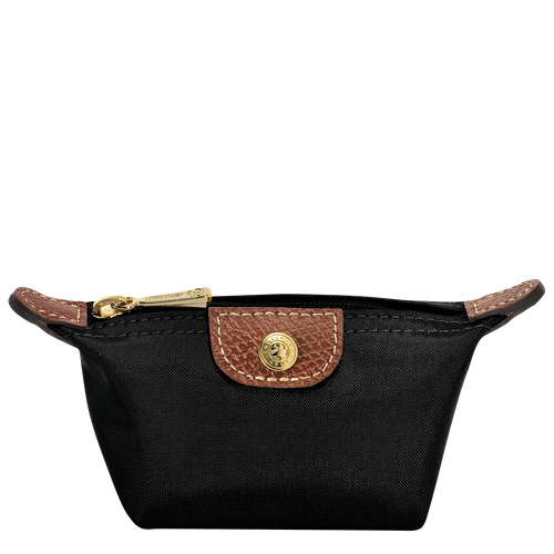 Coin purse, Black - View 1 of  1.0 -