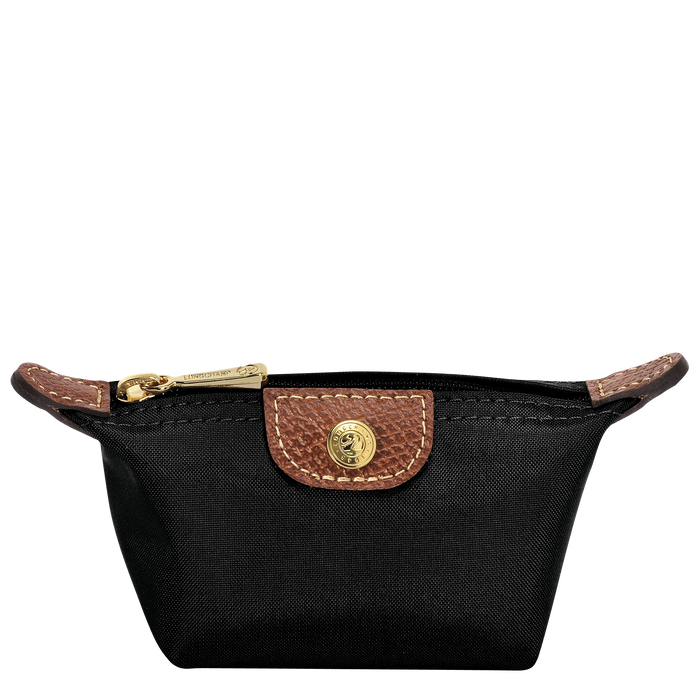 Coin purse, Black - View 1 of  1.0 - zoom in