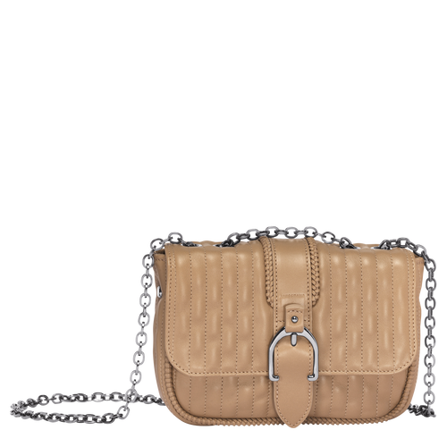 Shoulder Bag XS, 841 Beige, hi-res