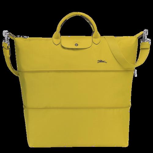 View 1 of Travel bag, P19 Acid, hi-res