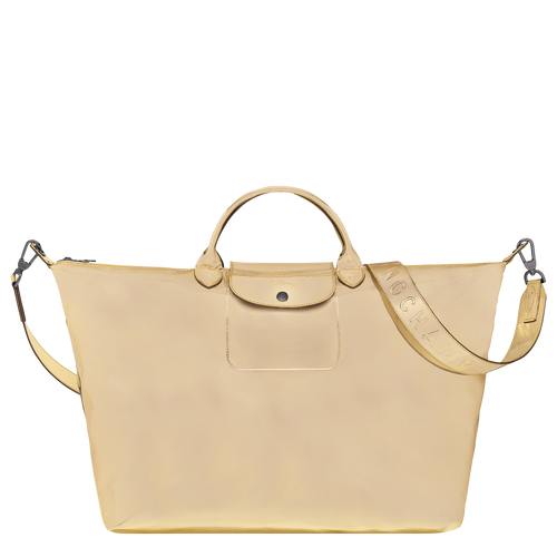 Travel bag L, Pale Gold - View 1 of 3 -