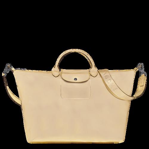 旅行袋 L, 淡金色 - 查看 1 3 -