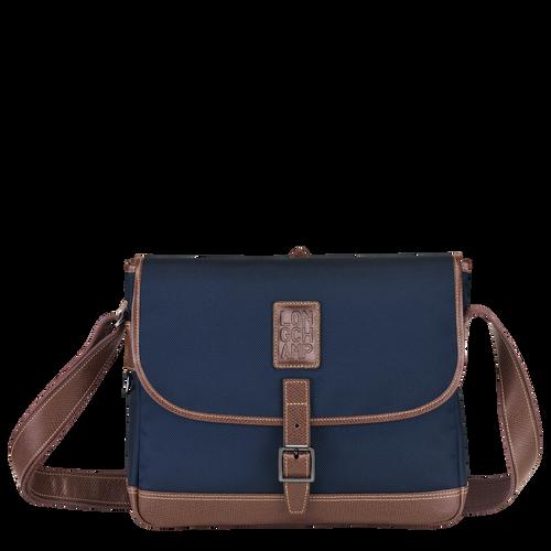 Crossbody bag, Blue - View 1 of  3.0 -
