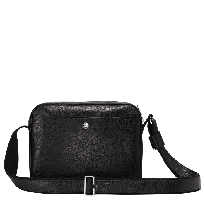 Crossbody bag, Black - View 3 of  3 - zoom in