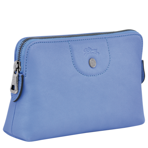 Pouch, Blue, hi-res - View 2 of 3