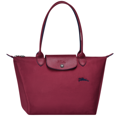 Shoulder bag S, Garnet red - View 6 of  7 -