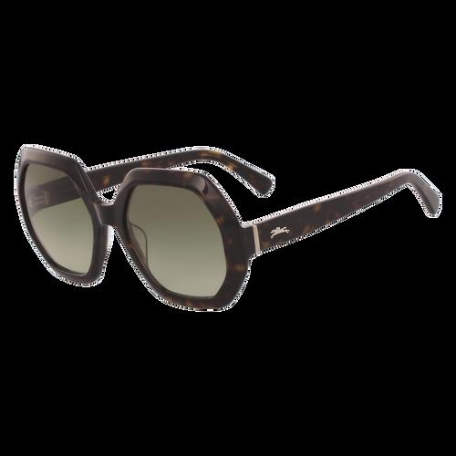 Sunglasses, 268 Havana, hi-res