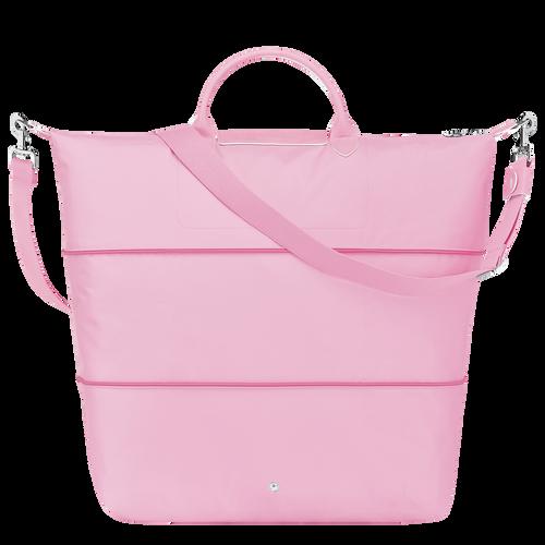 Travel bag, Pink, hi-res - View 3 of 4
