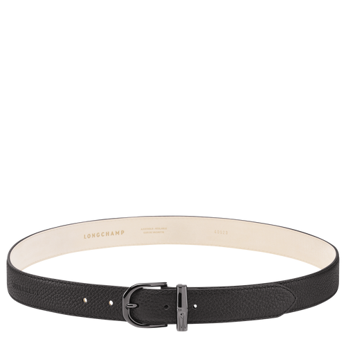 Ladies' belt, Black - View 1 of 1.0 -