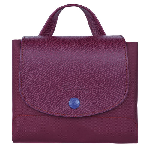 Backpack, Plum, hi-res - View 4 of 4