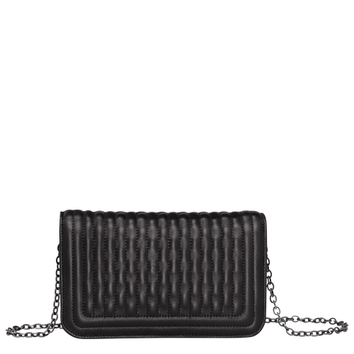 Wallet on chain, Black/Ebony - View 3 of 3 -