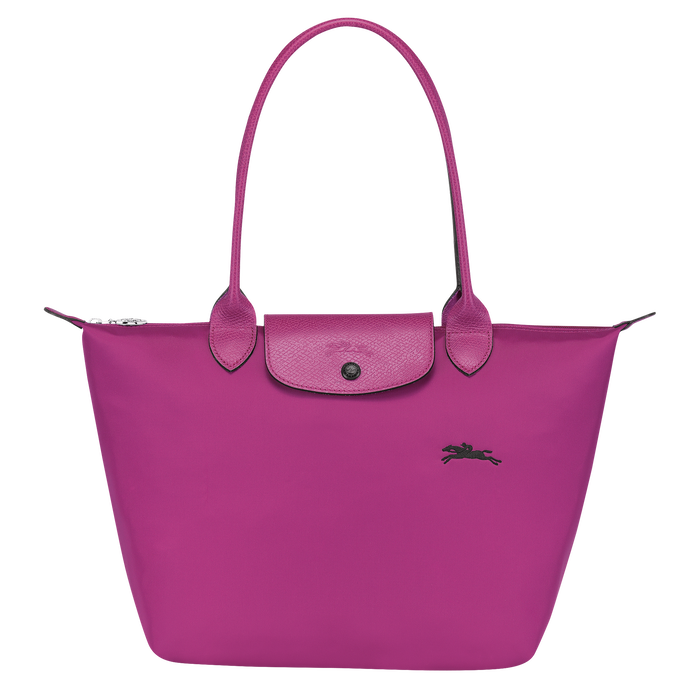 Shoulder bag S, Fuchsia - View 1 of 5 - zoom in