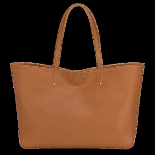 View 3 of Shoulder bag, Natural, hi-res