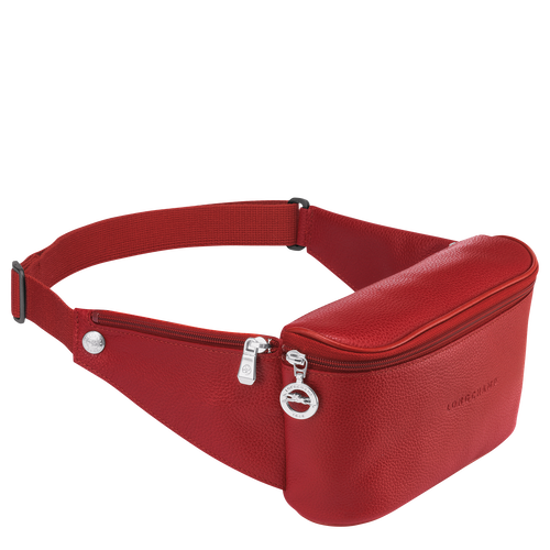 Belt pouch, Red, hi-res - View 2 of 2