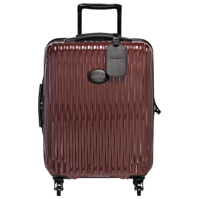 Display view 1 of Small wheeled suitcase
